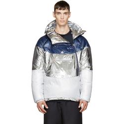 71cfeff49081 Adidas x Kolor Tricolor Down Jacket