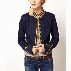 schöner Stil Brauch Sonderrabatt Ralph Lauren Military Jacket