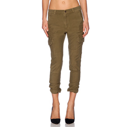 e495df813d Shelby Wyatt's Anja Cargo Pants on Quantico | Pradux