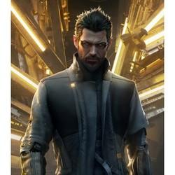 d84d598faa790 Famous-jackets Adam Jensen Deus Ex Mankind Divided Coat | Pradux