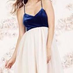8fb920cbda Velvet & Tulle Dress - Women's · BFA's Photo · LC Lauren Conrad Runway  Collection ...