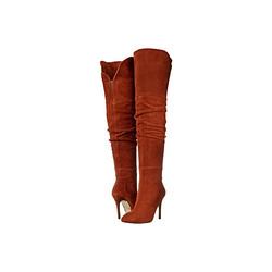 V Neck Boots